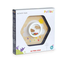 Le Toy Van - Petilou Activity Tiles - Clouds