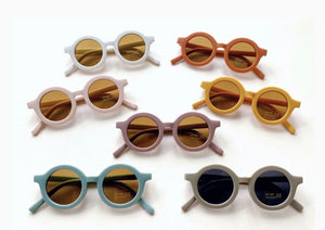 Sustainable Sunnies- Shell
