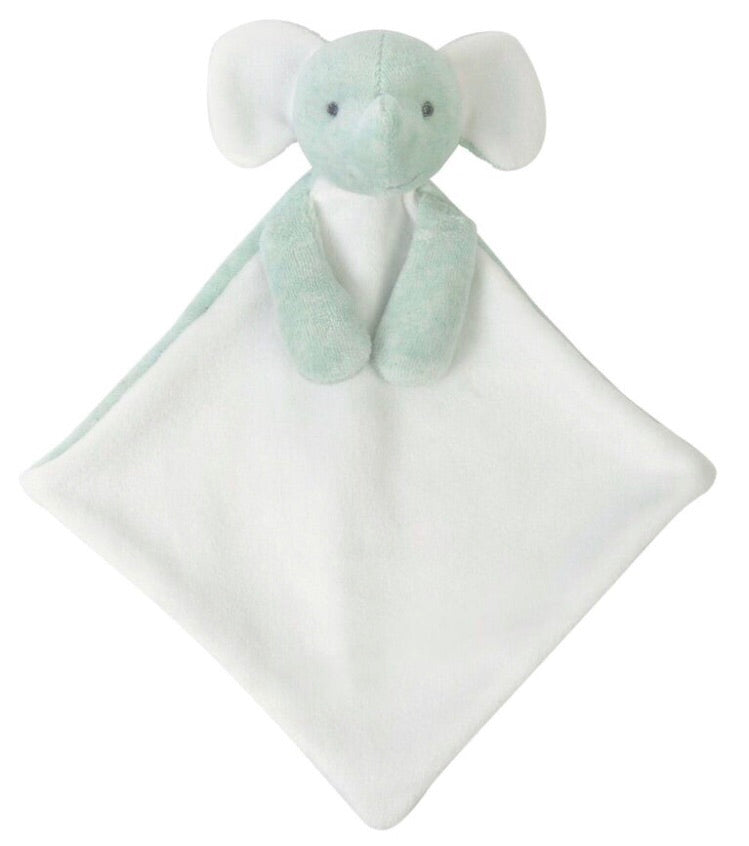 BAMBAM Elephant Tuttle in Giftbox