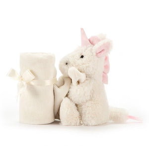 Jellycat - Bashful Soother