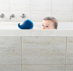 Natural Rubber - Bath Toys