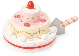 Le Toy Van – Strawberry Cake