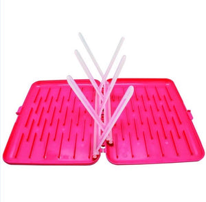 B.box- Drying Rack- Raspberry