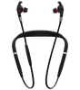 Jabra Evolve 75e UC Bluetooth Wireless In-Ear Earphones with Mic - Noise-Canceling