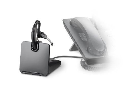 Plantronics CS530 Over-the-ear Noise Canceling Wireless Headset