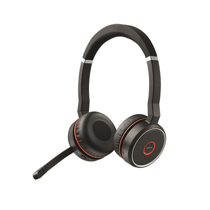 Jabra Evolve 75 UC Wireless Headset