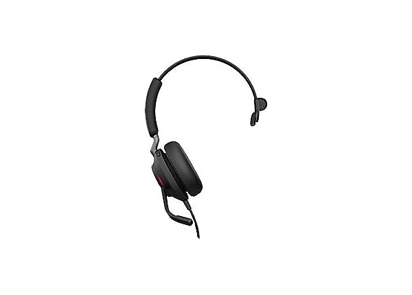 Jabra Evolve2 40 MS Mono - Wired Headset