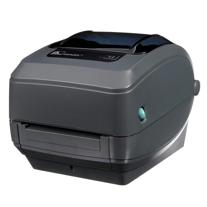 Zebra GK420t Thermal Transfer Desktop Printer (GK42-102510-000)