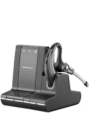 Plantronics Savi W730 Over-the-ear, Monaural