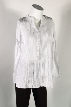 Arequipa- Cotton Blouse