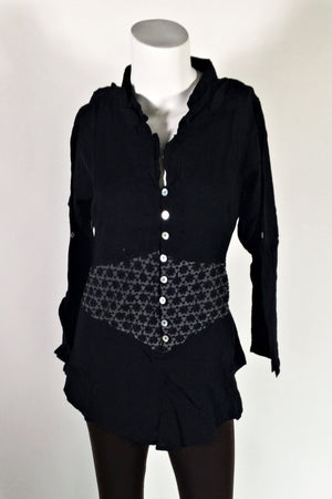 Josimar - Cotton Blouse
