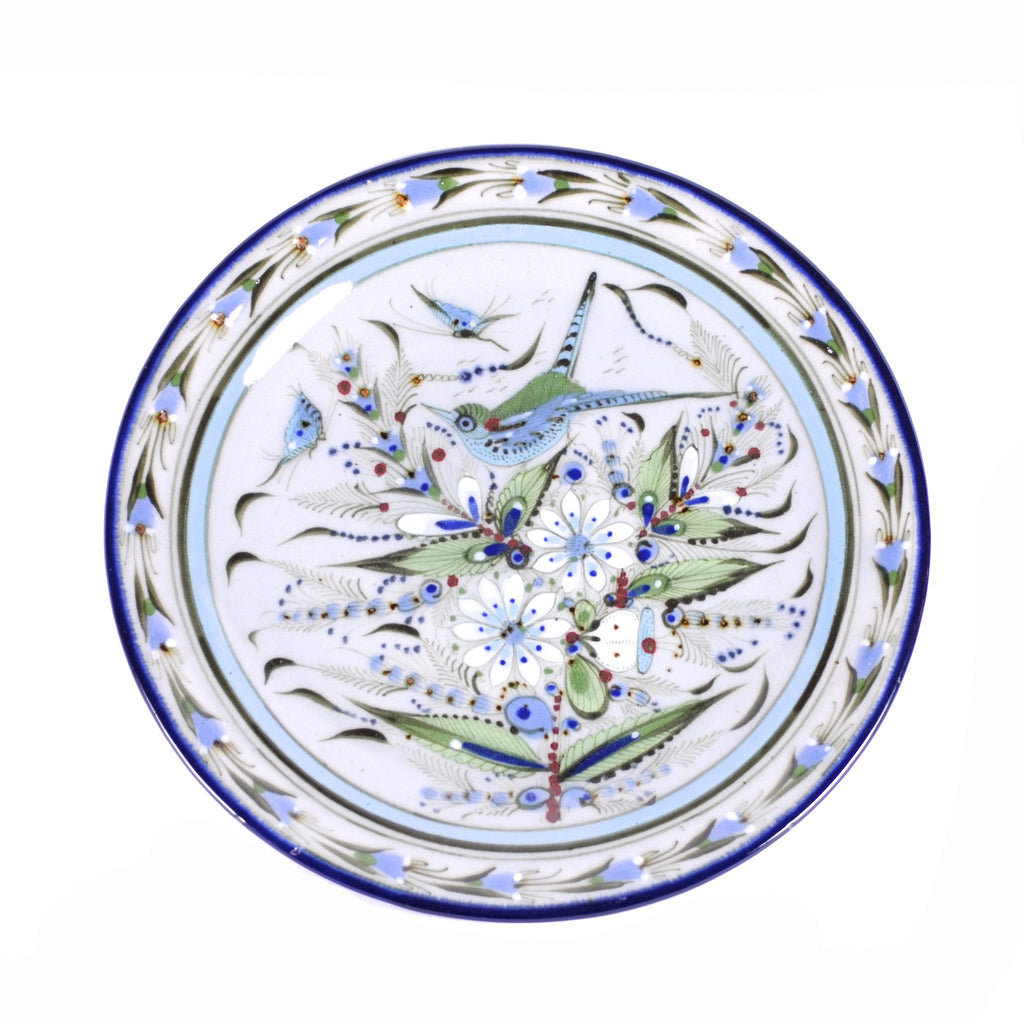 "Ken Edwards Collection Series 10 1/4"" Dinner Plate"