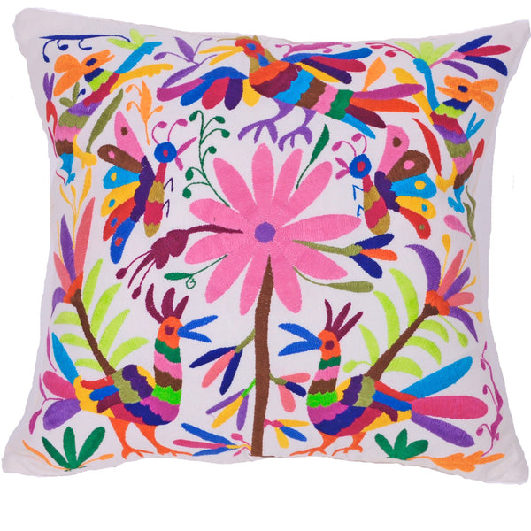 Otomi-Embroidery