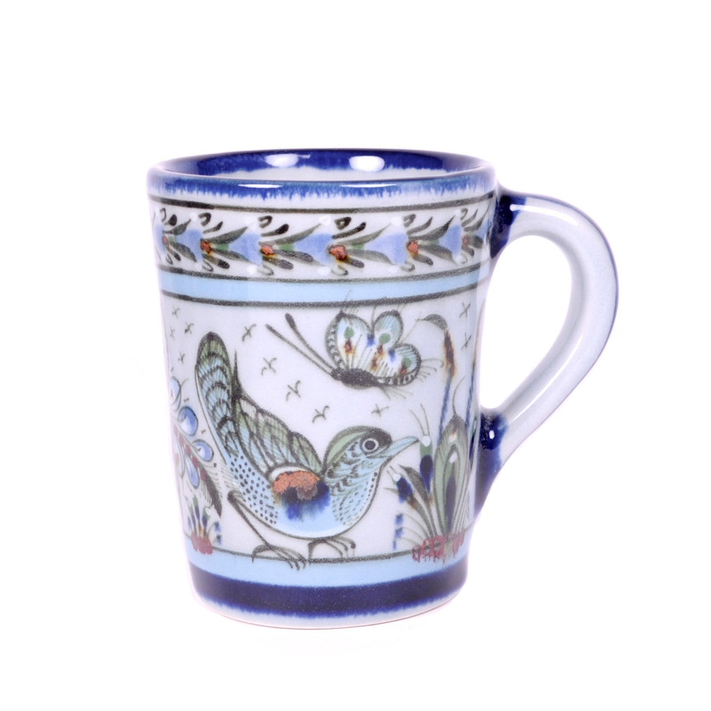 Blue-Hand-Painted-Mug