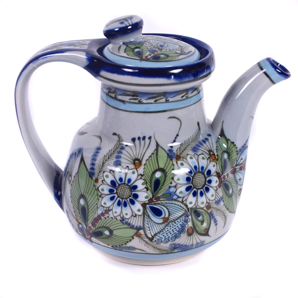 Ken Edwards Collection Series Large Teapot