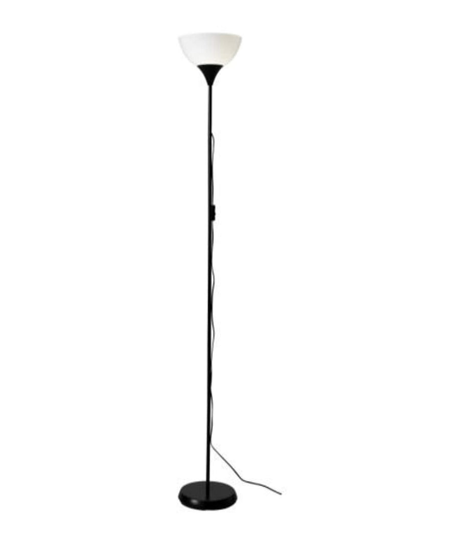 69-Inch Elegant Floor Uplight Lamp