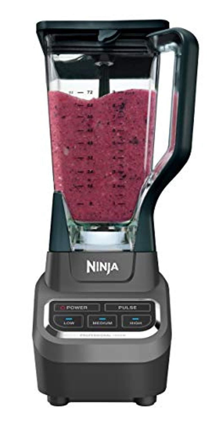 72oz Countertop Blender by Ninja Professional - 1000 Watt