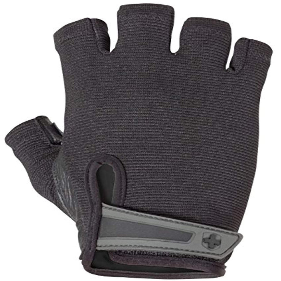 Power Non-Wristwrap Weightlifting Gloves