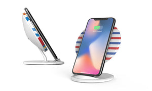 Wireless Induction Charger
