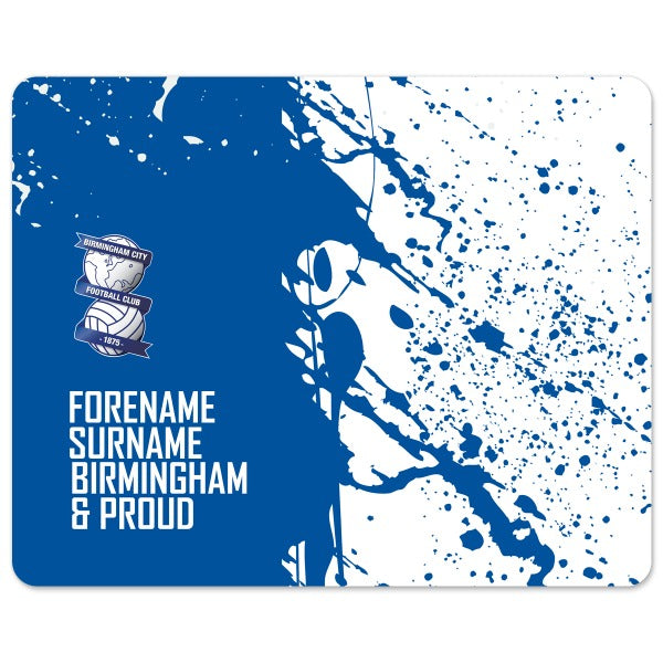 Birmingham City FC Proud Mouse Mat