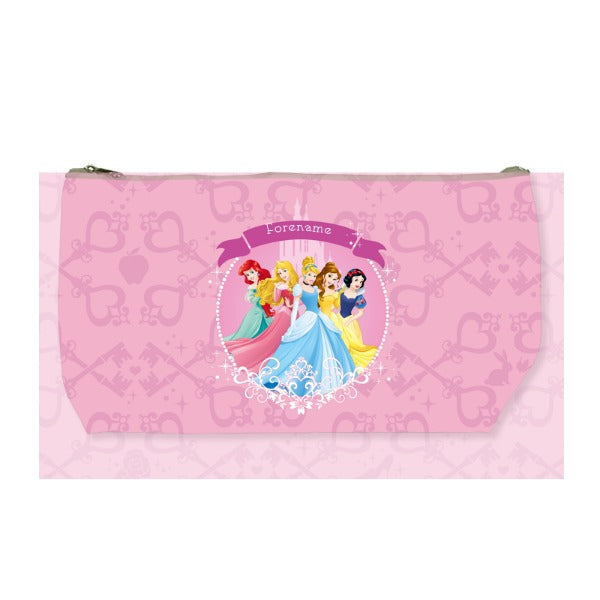 Disney Princess Group Medium Wash Bag