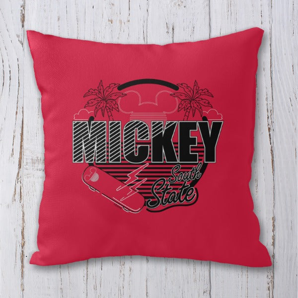 Disney Mickey Mouse South State Cushion