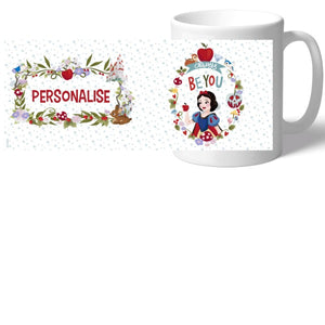 Disney Princess True Snow White Mug