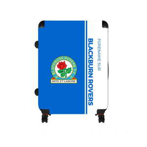 Blackburn Rovers Crest Large Suitcase