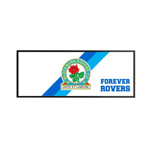 Blackburn Rovers Forever Regular Bar Runner