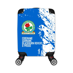 Blackburn Rovers Proud Kid's Suitcase