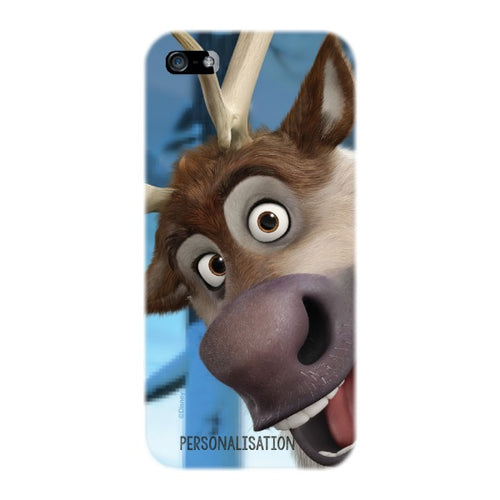 Disney Frozen Sven iPhone 5/5s/5SE Clip Case