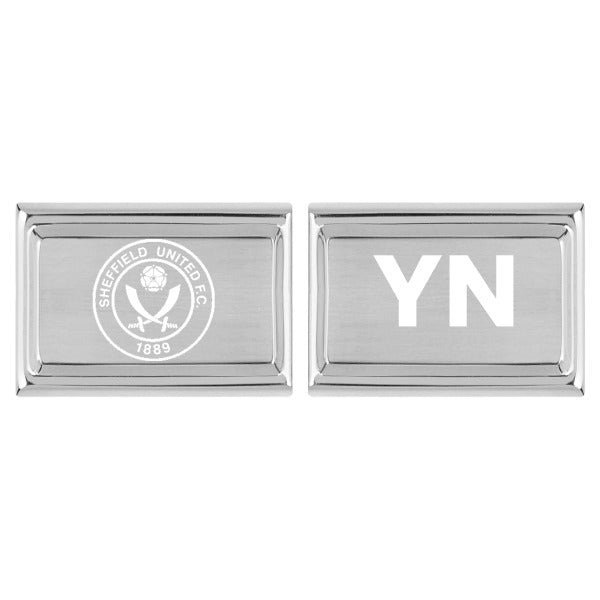 Sheffield United FC Crest Cufflinks