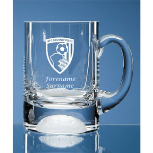 AFC Bournemouth Ball Base Tankard