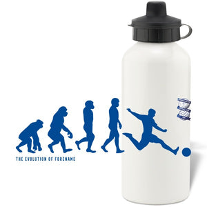 Birmingham City Evolution Water Bottle