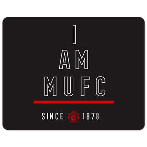 Manchester United FC I Am Mouse Mat