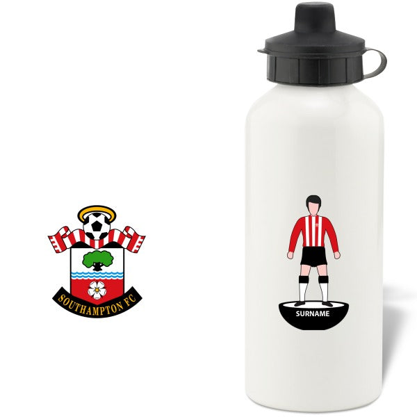 Southampton FC Player Figure Water Bottle