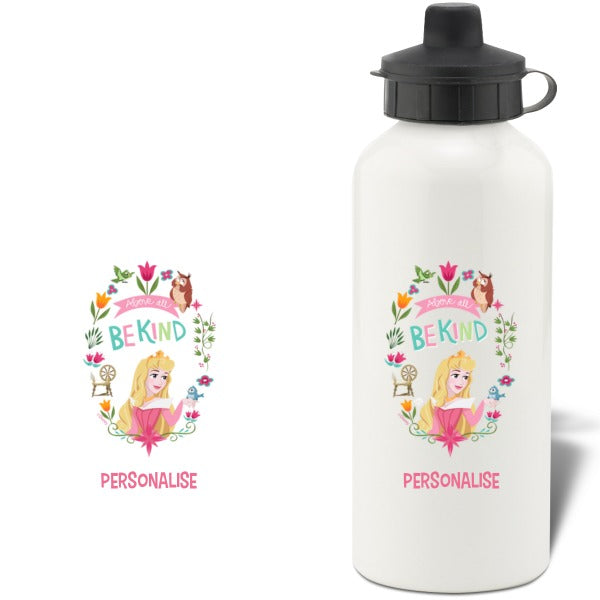 Disney Princess True Aurora Aluminium Water Bottle