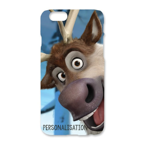 Disney Frozen Sven iPhone 6/6s Clip Case