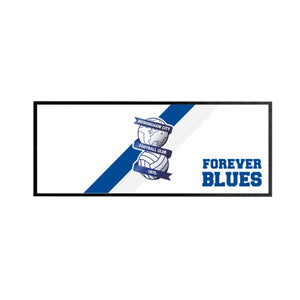 Birmingham City Forever Regular Bar Runner