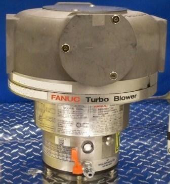 C015 -FANUC Turbo Blower A04B-0800-C015 - Advanced Laser Services