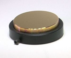 "Z50ZZ010860 -Total Reflector 2.0""od - Advanced Laser Services"