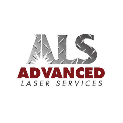 R003 -Partial Reflector 99% - Advanced Laser Services