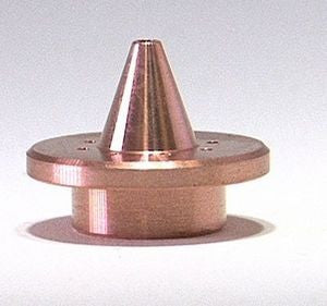 W270 -Double Nozzle 8 Hole - Advanced Laser Services