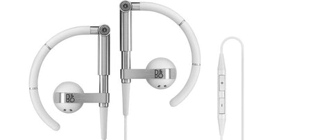 B&O Play by Bang & Olufsen EarSet 3i - White