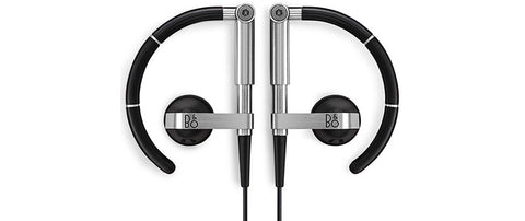 B&O Play by Bang & Olufsen EarSet 3i - Black