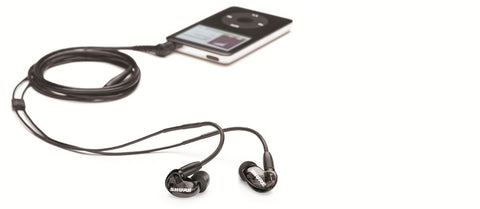 Shure SE215 Mobile Earphones