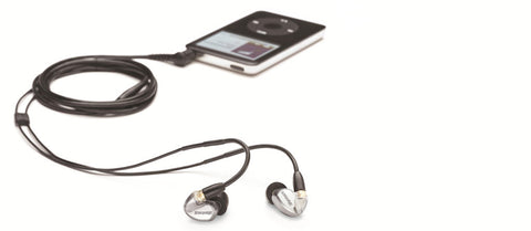 Shure SE425 Mobile Earphones