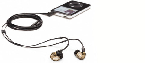 Shure SE535 Mobile Earphones