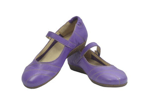 Nanci Purple