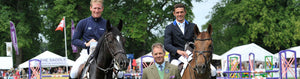 Komfi Sponsor Bramham International Horse Trials